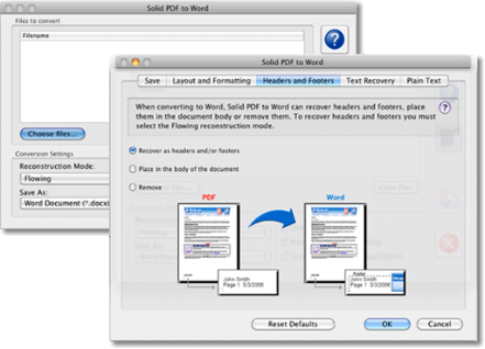 Word Converter To Pdf For Mac Os
